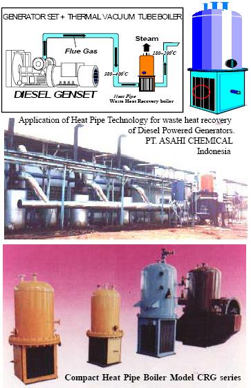 Hamada Boiler Energy News 2010