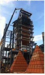 asia kraft hamada boiler